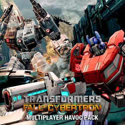 Kaufen Transformers fall of cybertron Multiplayer Havoc Pack CD KEY Preisvergleich