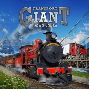Transport Giant Down Under