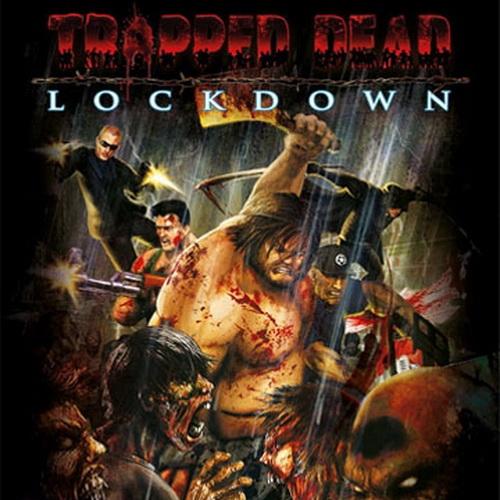 Trapped Dead Lockdown Key Kaufen Preisvergleich