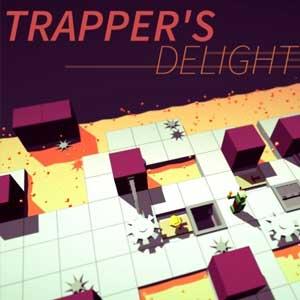 Trappers Delight Key Kaufen Preisvergleich