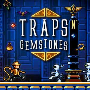 Traps N' Gemstones Key Kaufen Preisvergleich