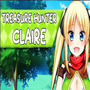Treasure Hunter Claire