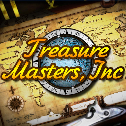 Treasure Masters Inc