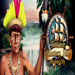 Treasure Masters Inc. The Lost City
