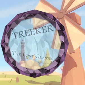Treeker The Lost Glasses Key Kaufen Preisvergleich