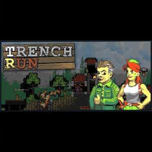 Trench Run Key Kaufen Preisvergleich