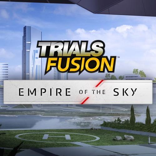 Trials Fusion Empire of the Sky Key Kaufen Preisvergleich