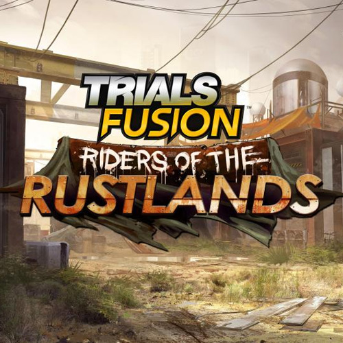 Trials Fusion Riders of Rustlands Key Kaufen Preisvergleich
