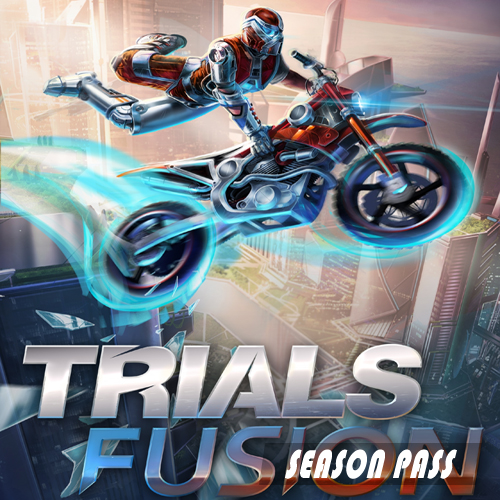 Trials Fusion Season Pass PS4 Code Kaufen Preisvergleich