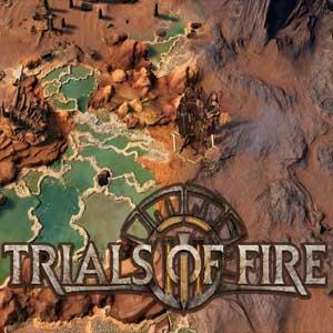 Trials of Fire Key kaufen Preisvergleich