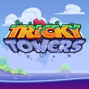 Kaufe Tricky Towers PS5 Preisvergleich