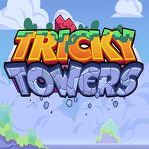 Tricky Towers Key Kaufen Preisvergleich