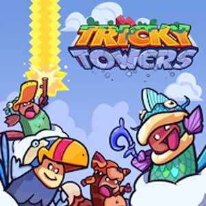 Kaufe Tricky Towers Spirit Animal Pack Nintendo Switch Preisvergleich