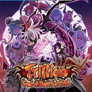 Trillion God of Destruction Key Kaufen Preisvergleich