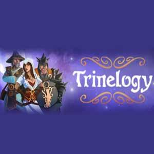Trinelogy Key Kaufen Preisvergleich