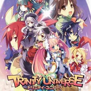 Trinity Universe PS3 Code Kaufen Preisvergleich