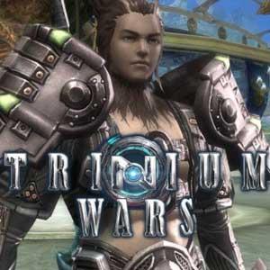 Trinium Wars Key Kaufen Preisvergleich