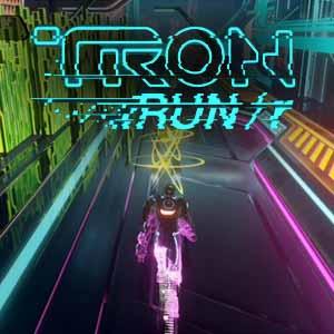 TRON RUN/r Key Kaufen Preisvergleich