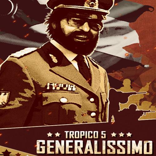 Tropico 5 Generalissimo Key Kaufen Preisvergleich