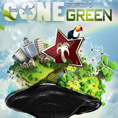 Tropico 5 Gone Green Key Kaufen Preisvergleich