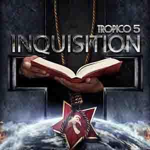 Tropico 5 Inquisition Key Kaufen Preisvergleich