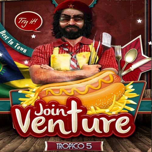 Tropico 5 Joint Venture Key Kaufen Preisvergleich