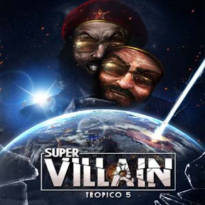 Tropico 5 Supervillain Key Kaufen Preisvergleich