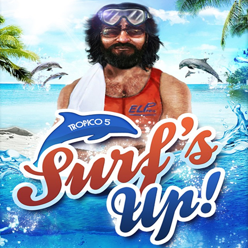 Tropico 5 Surfs Up! Key Kaufen Preisvergleich