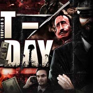 Tropico 5 T-Day Key Kaufen Preisvergleich