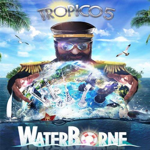 Tropico 5 Waterborne Key Kaufen Preisvergleich