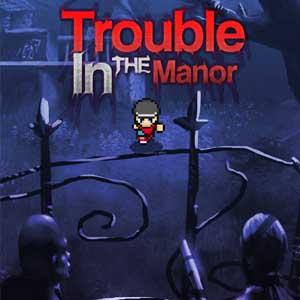 Trouble in the Manor Key Kaufen Preisvergleich