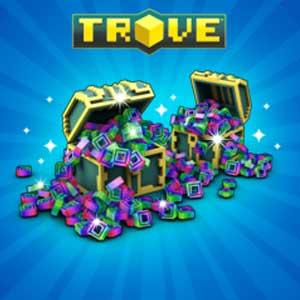 Kaufe TROVE 18500 CREDITS PS4 Preisvergleich