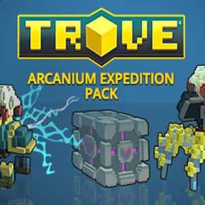 Trove Arcanium Expedition Pack Key Kaufen Preisvergleich