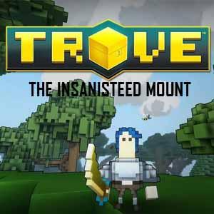 Trove The Insanisteed Mount Key Kaufen Preisvergleich