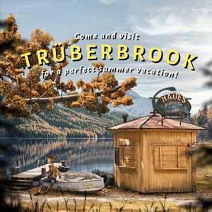 Truberbrook A Nerd Saves the World