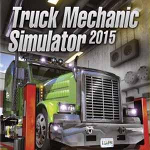 Truck Mechanic Simulator 2015 Key Kaufen Preisvergleich
