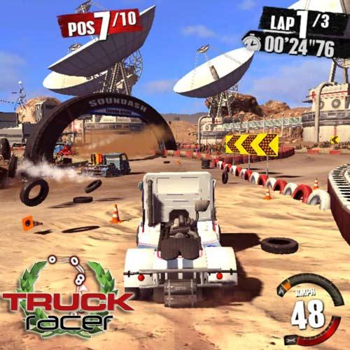 Truck Racer Key kaufen - Preisvergleich