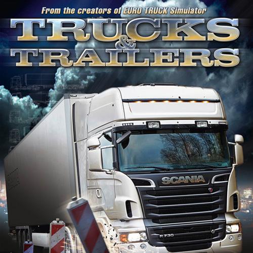 Trucks & Trailers Key Kaufen Preisvergleich