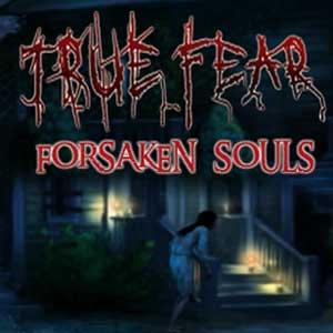 True Fear Forsaken Souls Key Kaufen Preisvergleich