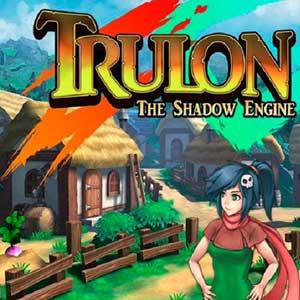 Trulon The Shadow Engine Key Kaufen Preisvergleich