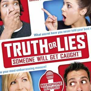 Truth or Lies Xbox 360 Code Kaufen Preisvergleich