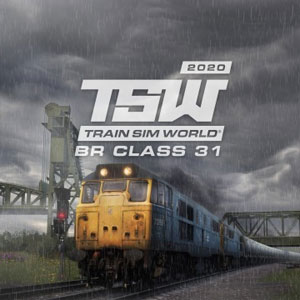 TSW BR Class 31 Loco Add-On