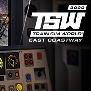 TSW East Coastway Brighton Eastbourne & Seaford Route Add-On