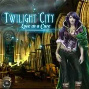 Twilight City Love as a Cure Key Kaufen Preisvergleich