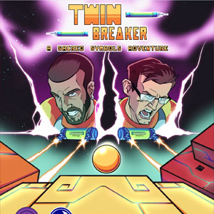 Kaufe Twin Breaker A Sacred Symbols Adventure PS4 Preisvergleich