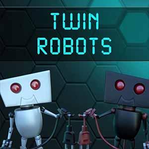 Twin Robots Key Kaufen Preisvergleich