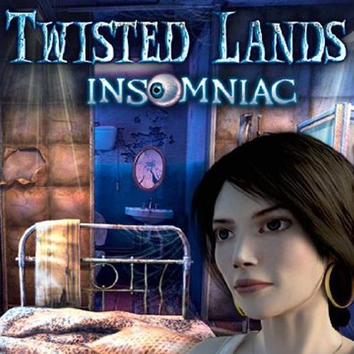 Twisted Lands Insomniac
