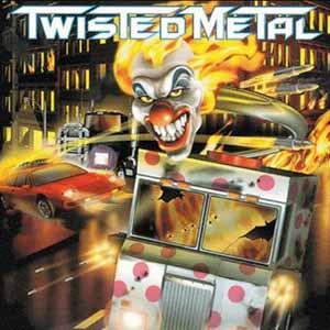 Twisted Metal PS3 Code Kaufen Preisvergleich