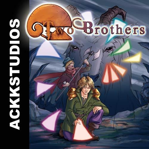 Two Brothers Key kaufen - Preisvergleich