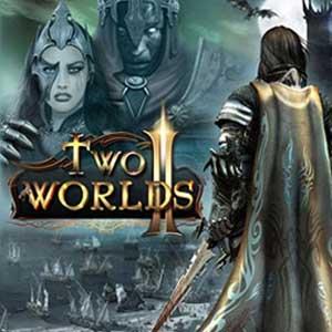 Two Worlds 2 PS3 Code Kaufen Preisvergleich